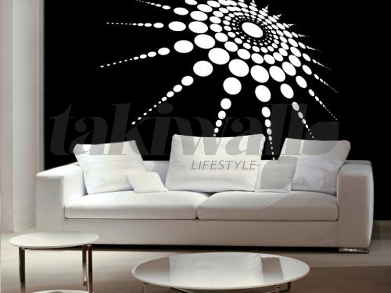 Modern Wall Stickers For Living Room Design Ideas