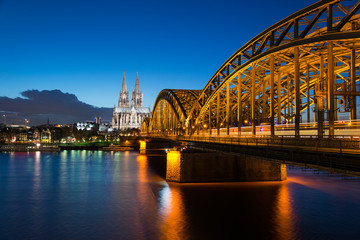 German Bridge