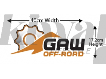 gaw logo black  transparent background big