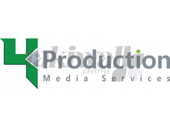 4 production logo