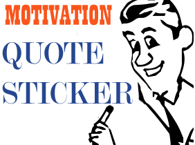 Dubai sticker wall  quote motivation decal