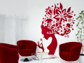dubai sticker wall decal buy cash on delivery