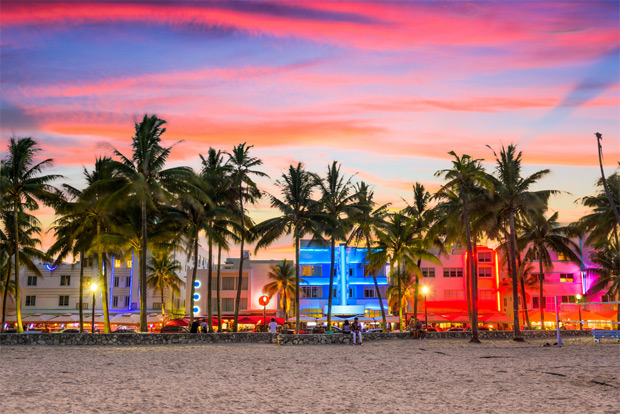 Wallpaper Miami Beach The Best Beaches In World